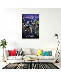 Onward - Movie Poster