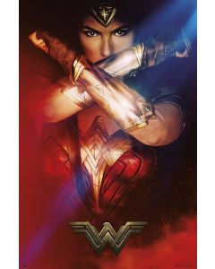 Wonder Woman 1984 - Movie Poster