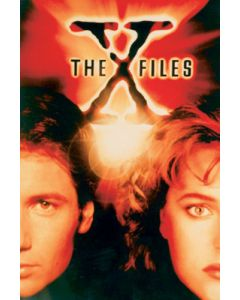 X-Files - TV Show Poster