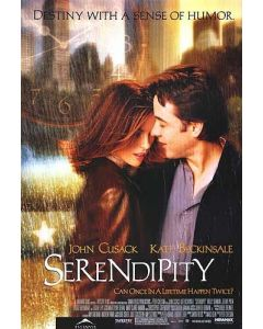 Serendipity - Movie Poster