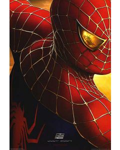 Spider-Man 1, 2, 3 - Movie Poster Set