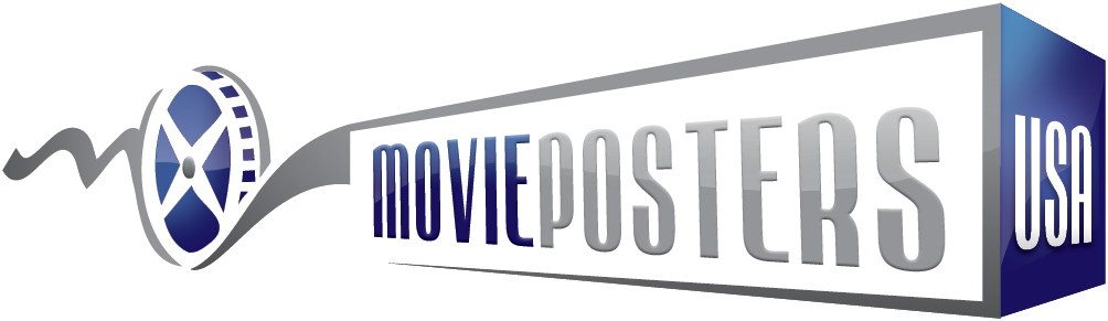 Movie Posters USA logo